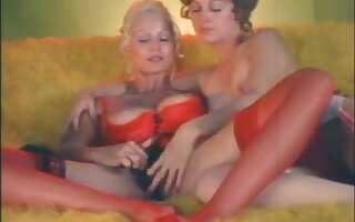 Seka's Anal Ecstasy - Seka,Lisa DeLeeuw