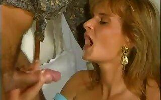 Vintage incroyable, Cumshot adulte vidéo