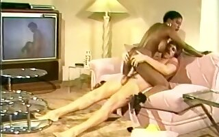 Big Tit Superstars Of the 80's - Ebony Ayes Collection