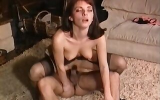Carolyn the Best Tits on Porn