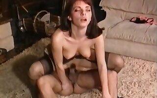 Carolyn the Best Tits on Porn