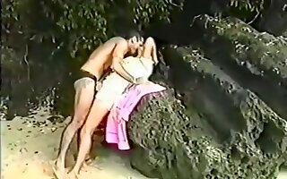 COTIJUBA - A ilha do prazer (Amazônia Sex)