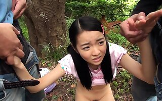 Mature asian blowjob handjob voyeur approximately room