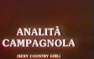 Analita Campagnola 1990